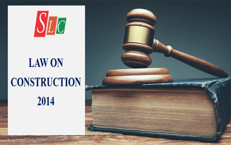 LAW ON CONSTRUCTION 2014
