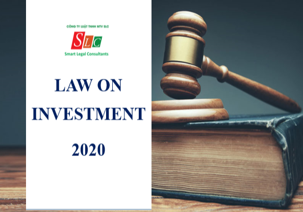 LAW ON INVESTMENT 2020