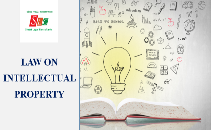 LAW ON INTELLECTUAL PROPERTY